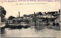 08 SEDAN - La Petite Venise Et Pont Saint Vincent - Sedan