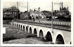 08 SEDAN - Le Viaduc De Torcy - Sedan