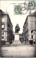 08 SEDAN - Monument à Turenne - Sedan