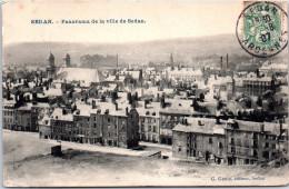 08 SEDAN - Panorama De La Ville De Sedan - Sedan