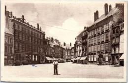 08 SEDAN - Place De La Halle - Sedan