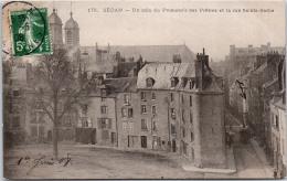 08 SEDAN - Un Coin Du Promenoir Des Prêtres - Sedan