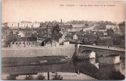 08 SEDAN - Vue Du Pont Neuf Et De L'asfled. - Sedan