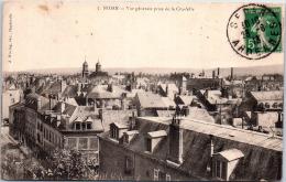 08 SEDAN - Vue Générale Prise De La Citadelle - Sedan