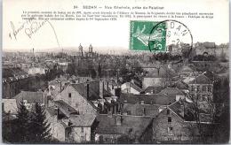 08 SEDAN - Vue Générale Prise Du Palatinat - Sedan