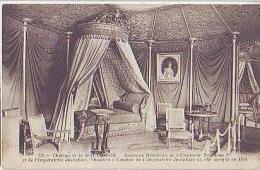 Rueil   53          Château De La Malmaison. Ancienne Résidence De L'Empereur Napoléon 1er.. Chambre à Coucher - Rueil Malmaison