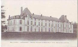 Rueil   70           La Malmaison. Ancienne Résidence De L'Empereur Napoléon 1er.... - Rueil Malmaison