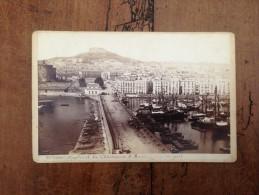 Photographie Ancienne Naples Et La Chartreuse De Michel Amodio - Photographs