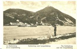 Autres . Le Khlaenberg Et Le Leopoldsberg. - Autres