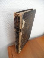 Les Récréations Du Jeune Age (Berquin) éditions  J. Langlumé Et Peltier De 1847 - Livres, BD, Revues