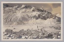Uri Andermatt 1927-III-3  Andermatt  Gegen Der Bätzberg Foto Gaberell - UR Uri