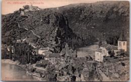 81 AMBIALET - La Presqu'ile - France