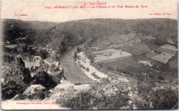 81 AMBILAET - Le Château Et Les Trois Boucles Du Tarn - France