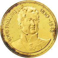Louis-Philippe Ier, Médaille - France