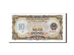 [#108546] Viêt-Nam, 10 Dông Type 1980 - Vietnam