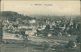 76  DUCLAIR / Vue Générale / - Duclair