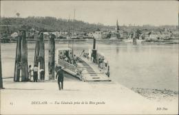 76  DUCLAIR / Vue Générale Prise De La Rive Gauche / - Duclair