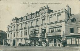 76  DUCLAIR / Hôtel De La Poste / - Duclair
