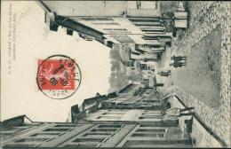 76  ELBEUF / Rue Arthur Hulme  / - Elbeuf