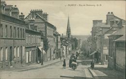 76  ELBEUF / Rue De Neubourg  / - Elbeuf