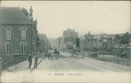 76  ELBEUF / Rue De Paris  / - Elbeuf