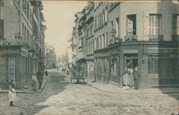 76  ELBEUF / Rue Poulain / - Elbeuf