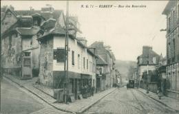 76  ELBEUF / Rue Des Rouvalets / - Elbeuf