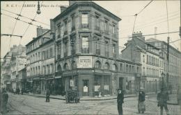 76  ELBEUF / Place Du Calvaire  / - Elbeuf