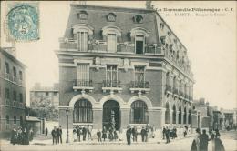 76  ELBEUF / Banque De France / - Elbeuf