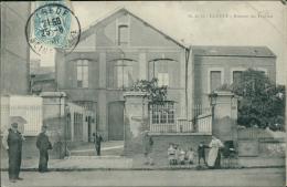 76  ELBEUF / Bourse Du Travail / - Elbeuf