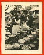 PHOTO Photographie - AU MARCHE Suzanne Et René 1956 - Photos