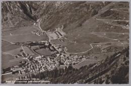 Uri ANDERMATT Militärpost Blick Auf Urnerloch Foto Wehrli - - UR Uri