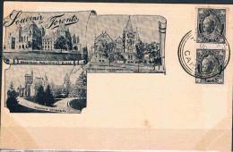 CANADA  Carte Postale De Toronto - Autres