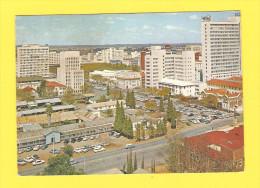 Postcard - Salisbury, Rhodesia    (V 22290) - Zimbabwe