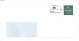 BRD Hamburg Infopost Allemagne FRW Schneiderschere Dolzer Maßkonfektionäre Seit 1963 - Textil