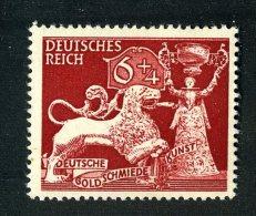 8825  Reich 1942 ~ Michel #816*  ( Cat.€.40 ) - Offers Welcome.. - Deutschland