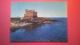Alghero - Hotel Villa Las Tronas - Sassari
