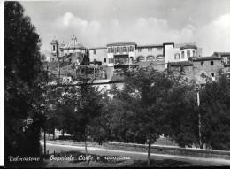 LAZIO-ROMA-VALMONTONE OSPEDALE CIVILE E PANORAMA - Altre Città
