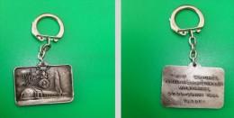 Porte Clés Xxxi Congrés National Des Médaillés Militaires  Verdun 1966 - Militaria