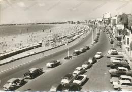 Automobile Auto Voiture Car >> Citroen DS19, ID, 2 CV, Ford Vedette, Chevrolet , Vintage  Postcard - Voitures De Tourisme