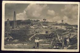 AK   MEXICO   TAMPICO    E.E. BARROS   1928 - México
