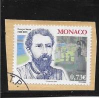 N° 2688 - MONACO - Sur Fragment - Monaco