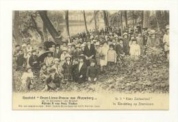 """Alsemberg : Gesticht 'Onze-lieve-vrouw Van Alsemberg"""" : In 't Klein Zwitserland"""" - Belgique"""