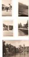 THUNE -  + 4 Photos  - 1948 - BE Berne