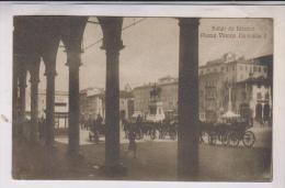 CPA LIVORNO PIAZZA VITTORIO EMANUELE II - Livorno