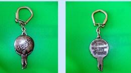 Porte Cle Démenagement  Bedel Alger - Porte-clefs