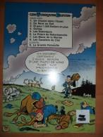 8. Les Cavaliers Du Ciel EO/1976 - Tuniques Bleues, Les