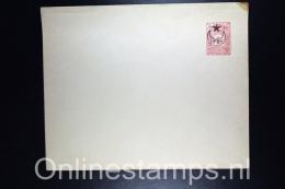 Postes Ottomanes: Letter Enveloppe War Period 1916  Isfl. AN 137,  153 X 123 Mm - 1858-1921 Empire Ottoman