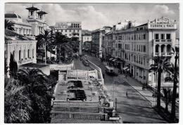RIVIERA DEI FIORI - SANREMO - CORSO IMPERATRICE - 1959 - San Remo