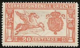 España 256 * - 1889-1931 Reino: Alfonso XIII